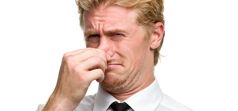 Comment se débarrasser des odeurs de cuisine